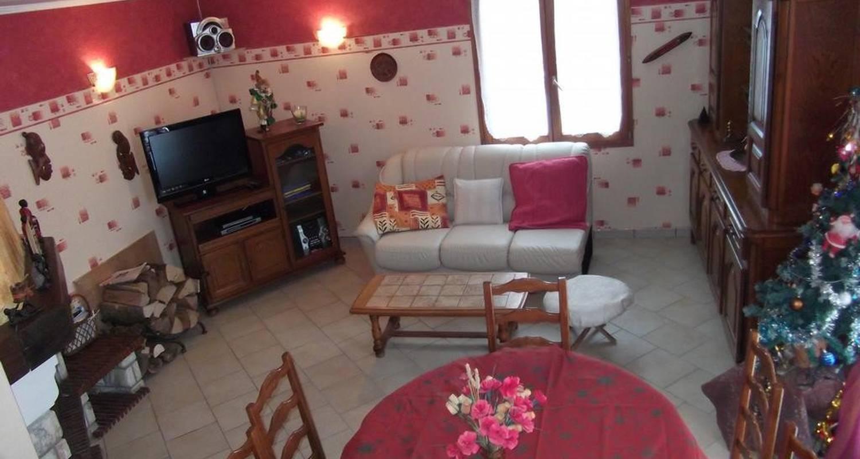 Logement meublé: ledenlogis à aumontzey (103509)
