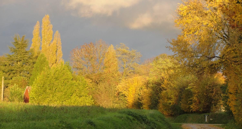 Chambre d'hôtes: la grande maison à saint-fulgent-des-ormes (131494)