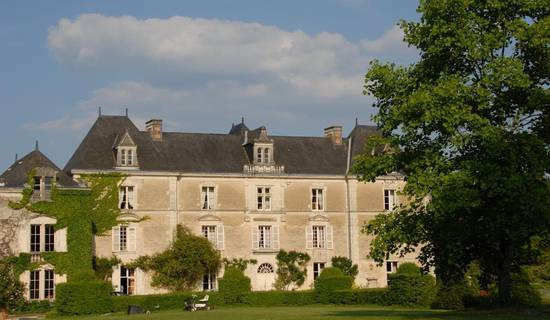 Château De Chambiers photo