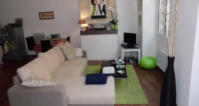 Logement meublé: appartement centre de bdx à bordeaux (103613)