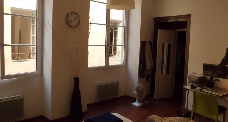 Logement meublé: appartement centre de bdx à bordeaux (103614)