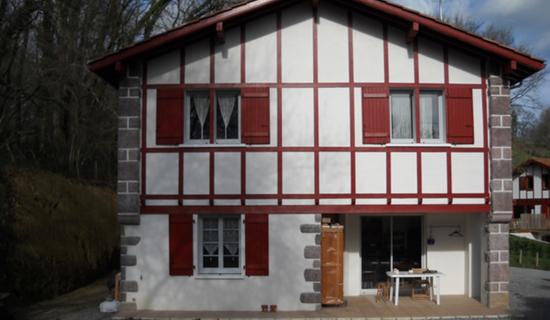 Maison Itxaropena