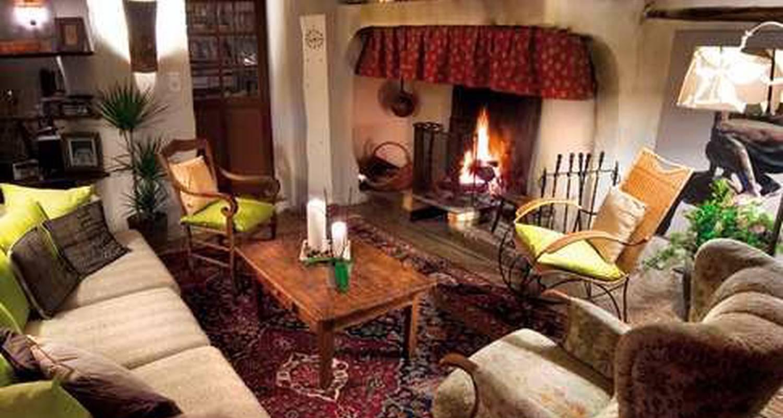 Chambre d'hôtes: la vieille maison - halte gourmande à durfort-et-saint-martin-de-sossenac (125624)