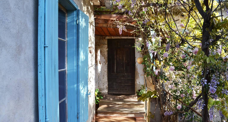 Chambre d'hôtes: la vieille maison - halte gourmande à durfort-et-saint-martin-de-sossenac (125655)