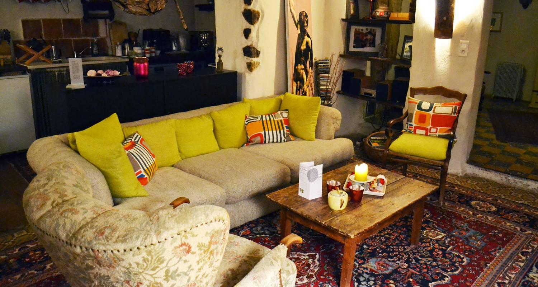 Chambre d'hôtes: la vieille maison - halte gourmande à durfort-et-saint-martin-de-sossenac (125665)