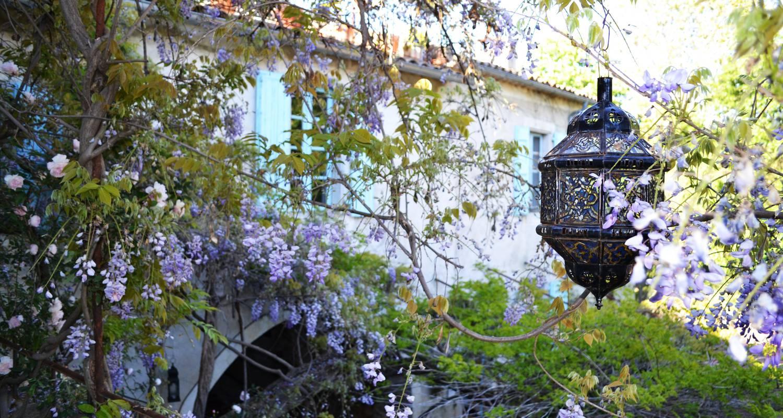 Chambre d'hôtes: la vieille maison - halte gourmande à durfort-et-saint-martin-de-sossenac (125657)