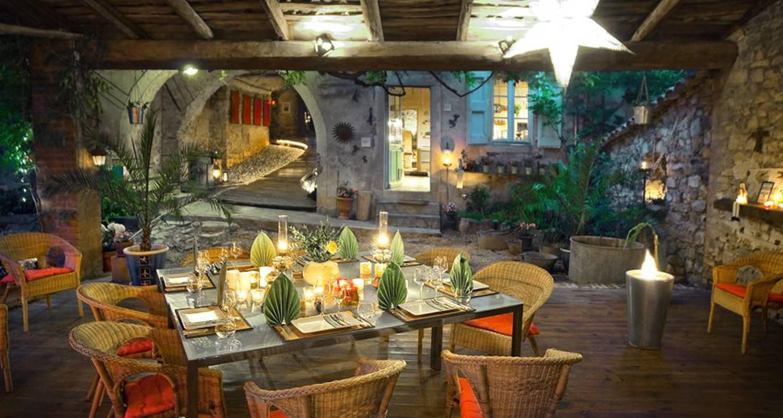 Chambre d'hôtes: la vieille maison - halte gourmande à durfort-et-saint-martin-de-sossenac (103774)