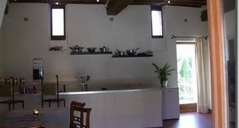 Amueblado: ferme des moulineaux en bailly (103924)
