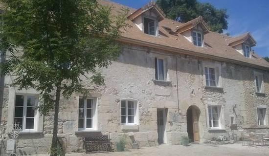 Villa Moulindechampie