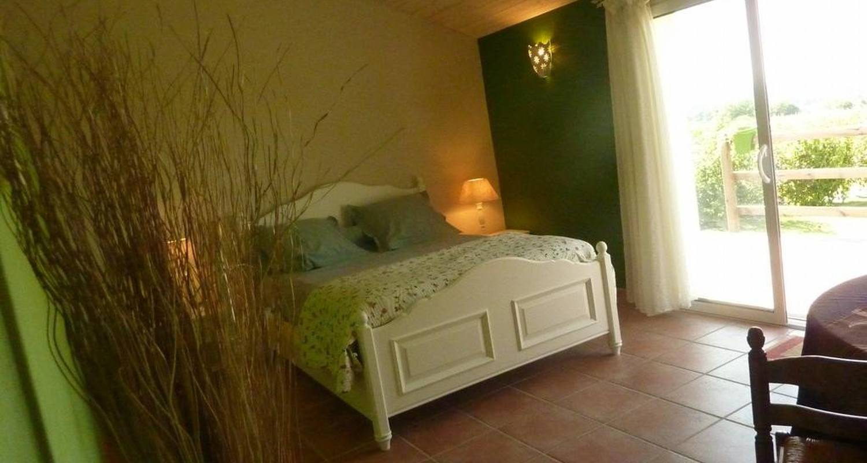 Bed & breakfast: beffoux chambres d'hôtes in coron (104075)