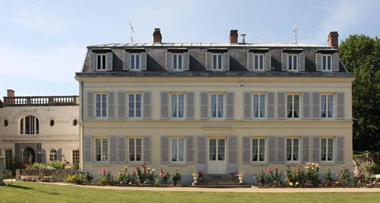 Bed & breakfast: le clos des fees in asnières-sur-oise (104080)