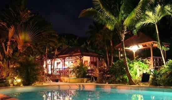 Caraïb'Bay Hôtel