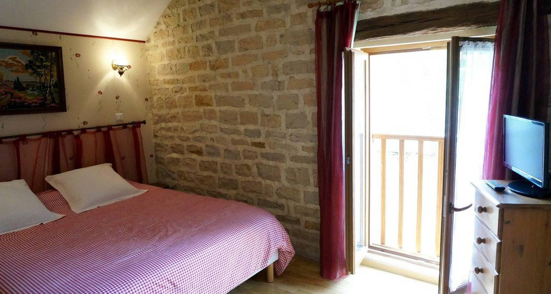 Bed & breakfast: le pressoir in fontaine-lès-dijon (104157)