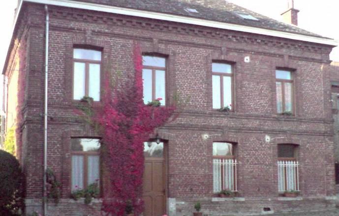 Chez Henriette