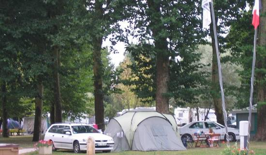 Camping Belle Rivière photo