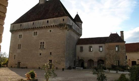 Château De Rosières picture
