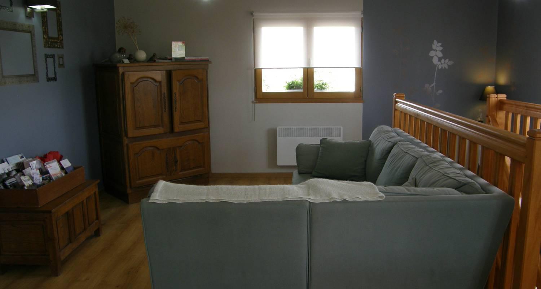 Bed & breakfast: casa b&b in vecquemont (123126)