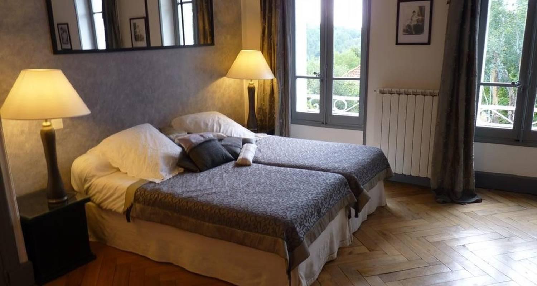 Bed & breakfast: le temps des cerises in génolhac (104495)