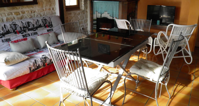 Gîte: uzès holidays in garrigues-sainte-eulalie (123803)