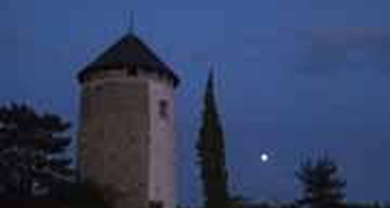 Chambre d'hôtes: moulin géant  à rochefort-sur-loire (104652)
