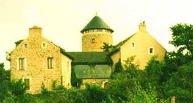 Chambre d'hôtes: moulin géant  à rochefort-sur-loire (104653)