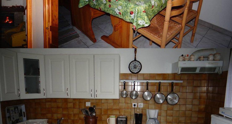 Gîte: gîte l'oustal de janou à capoulet-et-junac (104707)
