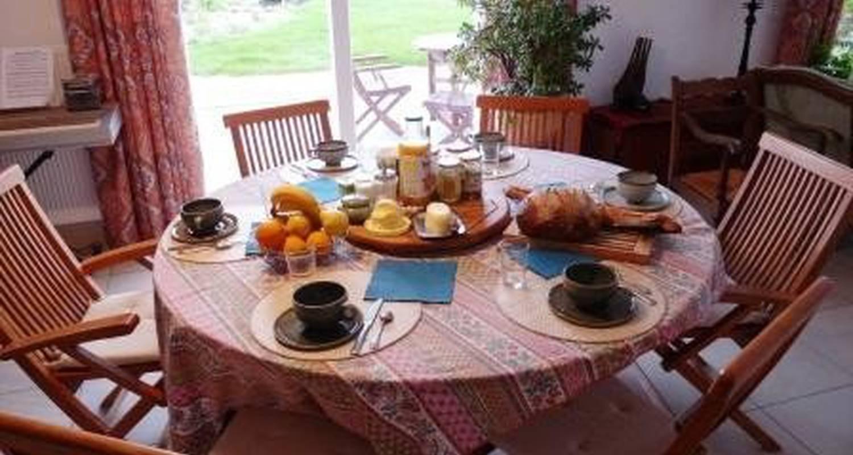 Bed & breakfast: roc n' bol in ploubazlanec (104751)