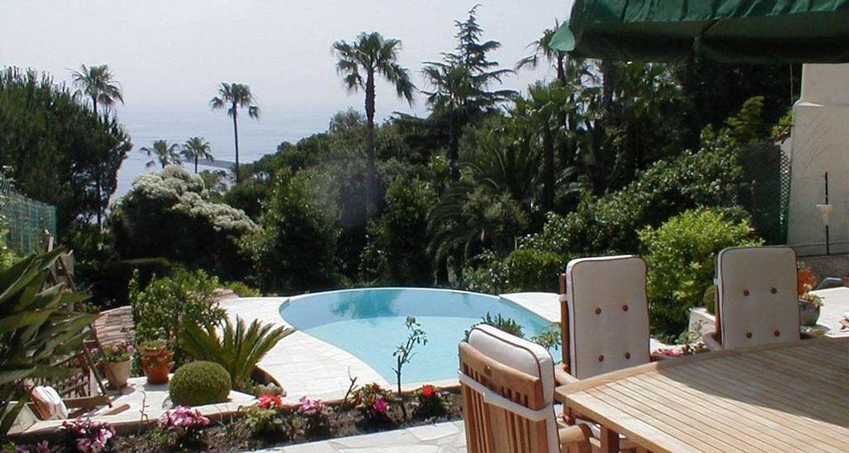 Habitación de huéspedes: maison louijane en vallauris (104909)