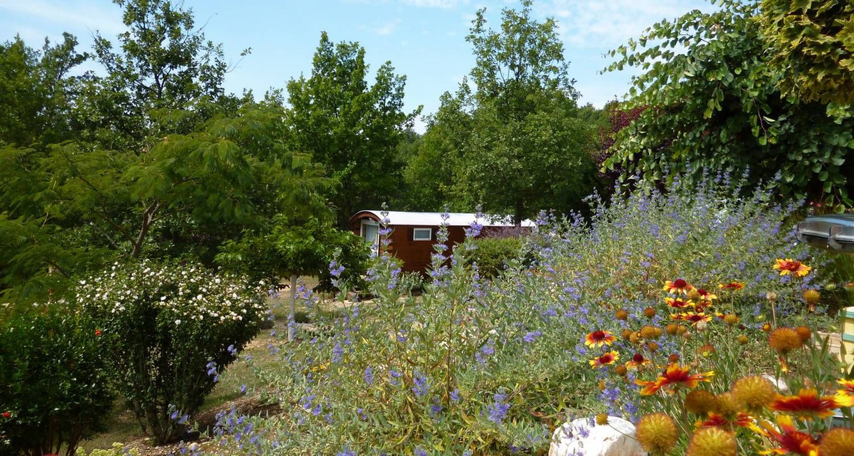 Bed & breakfast: villa de l'adrech in montagnac-montpezat (123653)