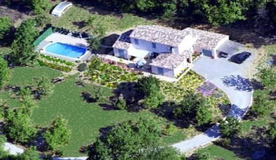 Villa De L'Adrech picture