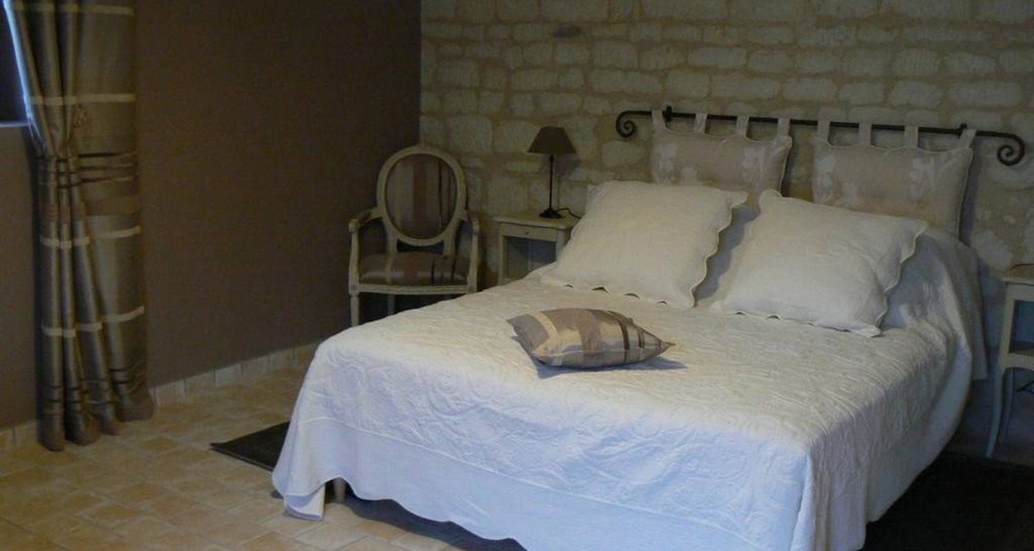 Bed & breakfast: les pierrines in les ulmes (105339)
