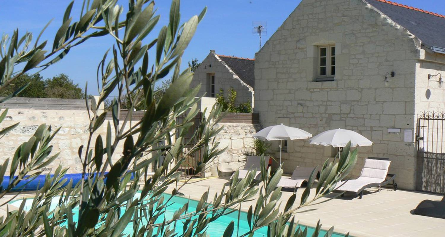 Bed & breakfast: les pierrines in les ulmes (105337)