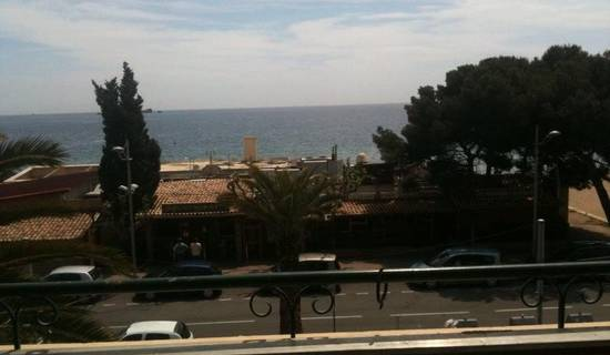 Appartement Front De Mer  picture