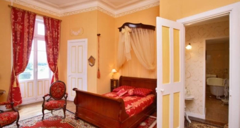 Bed & breakfast: domaine du deffay in pontchâteau (105536)