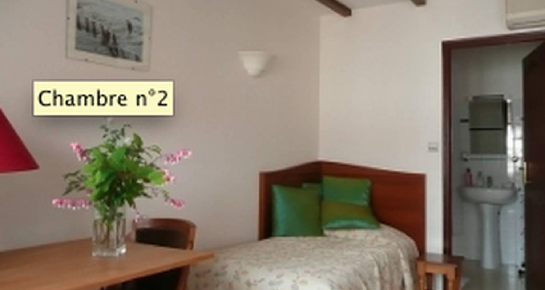 Hôtel:  auberge aux 3 marcassins à belleville (105555)