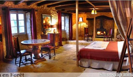 Dordogne Bed And Breakfast picture