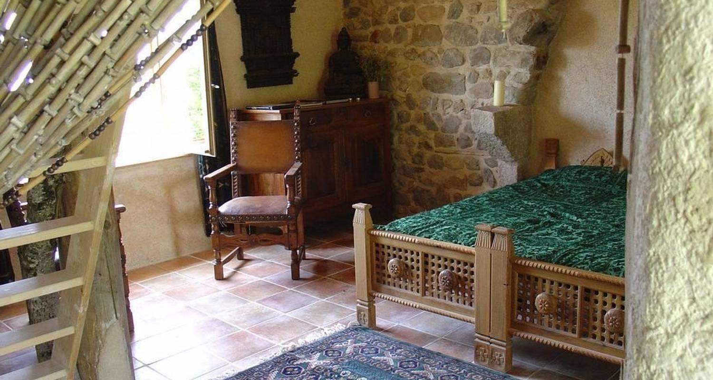 Bed & breakfast: auberge les liards in égliseneuve-des-liards (105632)