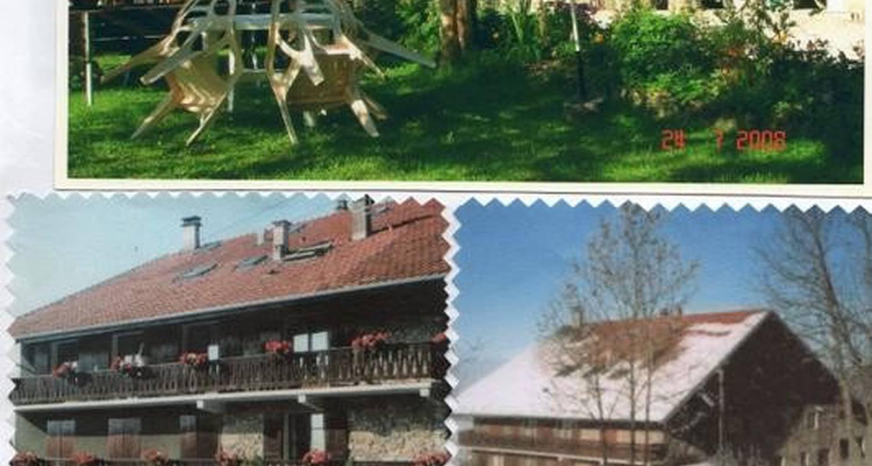 Gîte: edelweiss à saint-paul-en-chablais (105633)