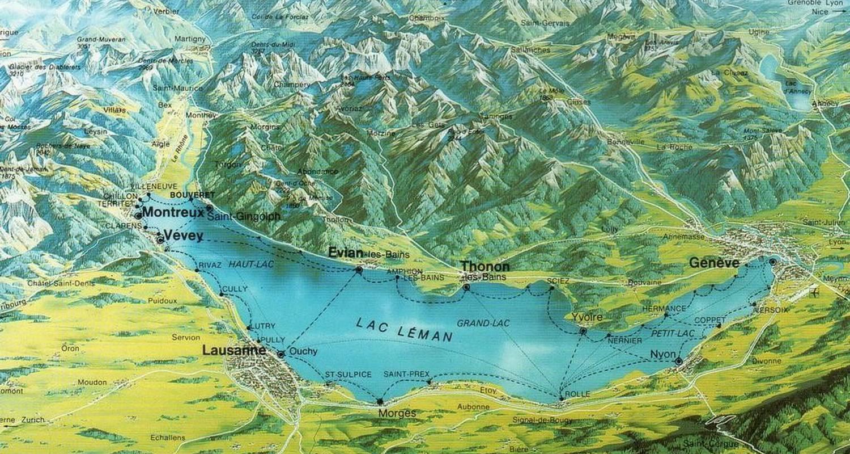Gîte: edelweiss à saint-paul-en-chablais (105634)