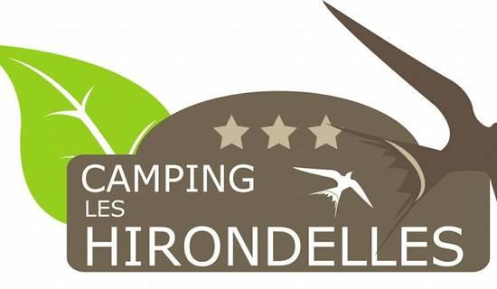 Camping Les Hirondelles foto