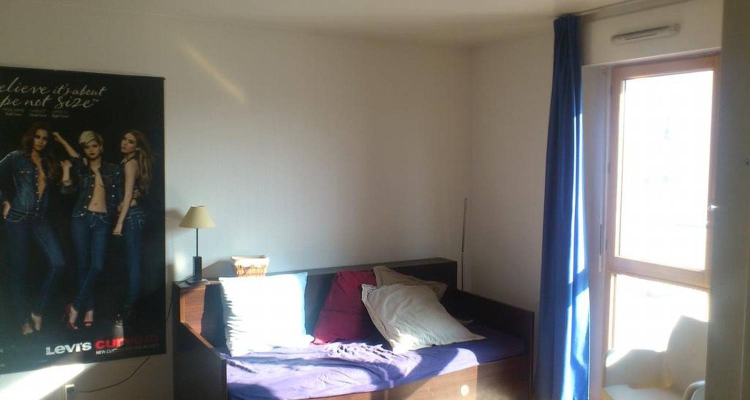 Furnished accommodation: location 92 in rueil-malmaison (105687)