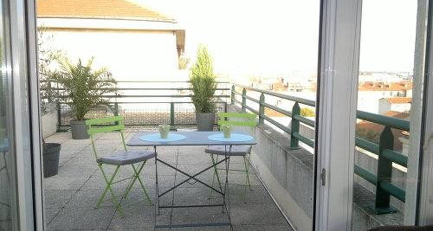 Furnished accommodation: coeur de montpellier in montpellier (105699)