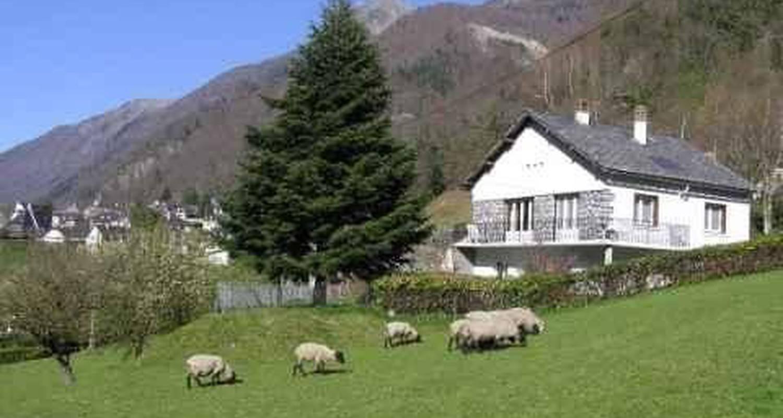 Casa rurale: le castérot en cauterets (105706)