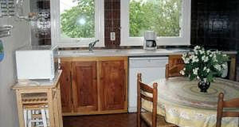 Casa rurale: le castérot en cauterets (105708)