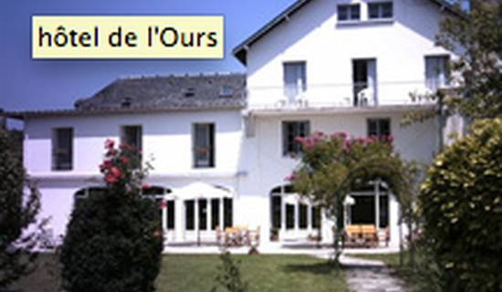 Hôtel De L'Ours foto