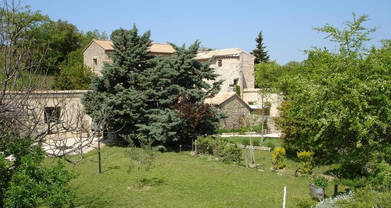 Hotel: domaine de la grange neuve in la roque-sur-pernes (105740)