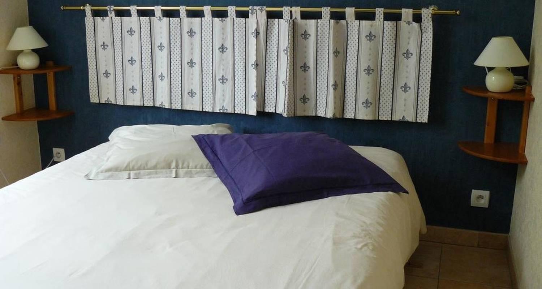 Hôtel: le caboulot à vaumeilh (105762)