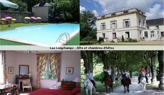 Les Longchamps foto