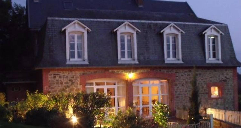 Habitación de huéspedes: villa saint jean en angey (105778)