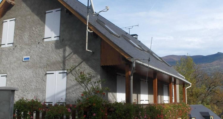 Logement meublé: chez jeannot à lau-balagnas (105786)